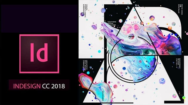 adobe indesign cc 2018 Download free for PC