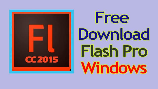 Flash-Pro-CC-2015 free download