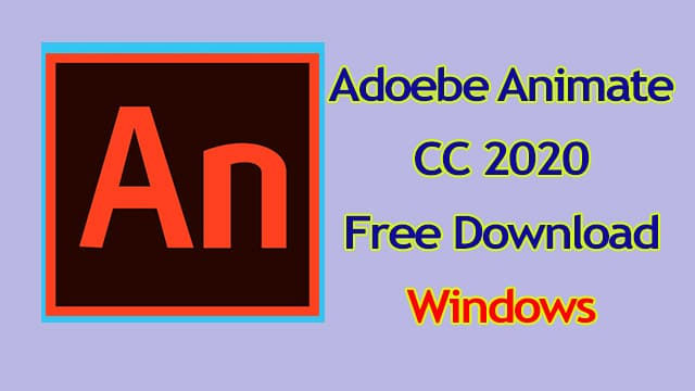 Adobe-Animate-CC-2020-free-Download