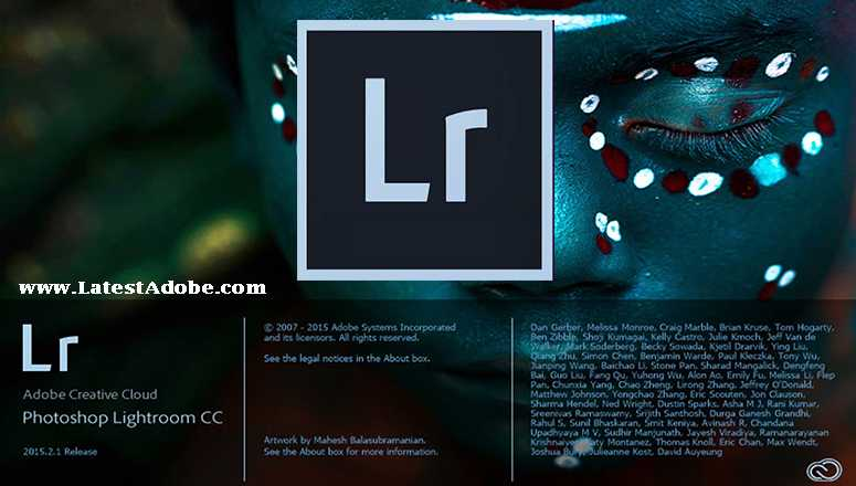 adobe lightroom cc 2019 free download