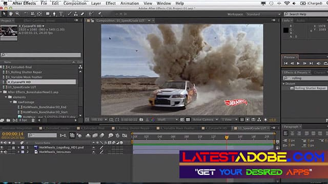 adobe after effects cs6 download