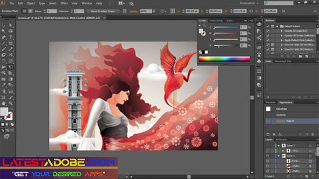 adobe illustrator old version free download