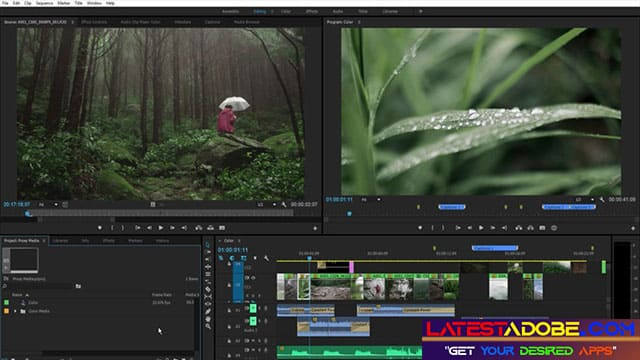 Adobe Premiere Pro CC 2020 system requirements