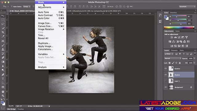 photoshop free download for windows 10