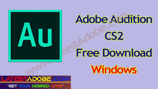 Adobe-audition-cs2-free-download