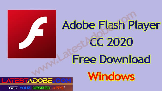 adobe flash player download for chrome
